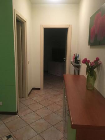 Appartamento in affitto a Asti, Centro Storico, Arredato, 55 mq - Foto 10