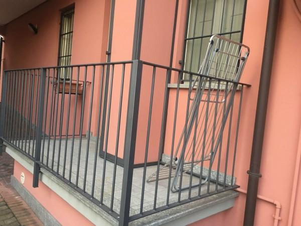 Appartamento in affitto a Asti, Centro Storico, Arredato, 55 mq - Foto 2