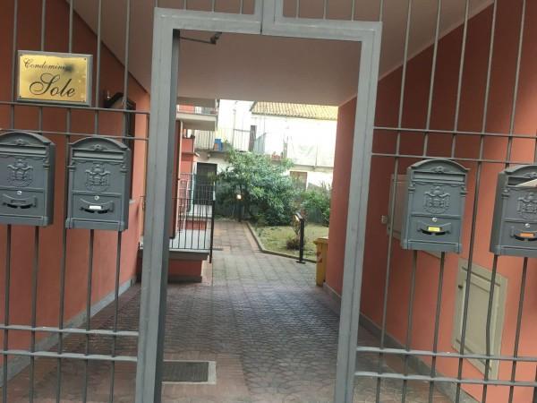 Appartamento in affitto a Asti, Centro Storico, Arredato, 55 mq