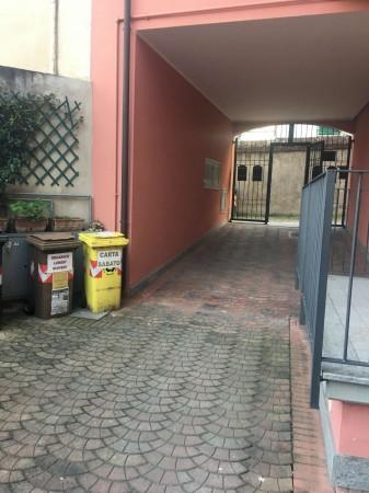 Appartamento in affitto a Asti, Centro Storico, Arredato, 55 mq - Foto 11