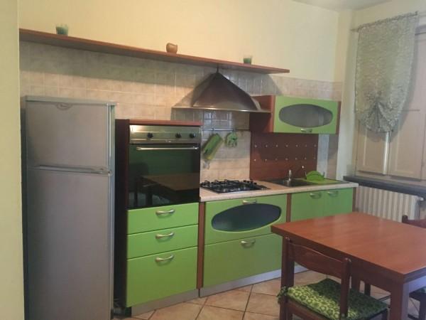 Appartamento in affitto a Asti, Centro Storico, Arredato, 55 mq - Foto 12