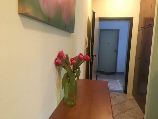 Appartamento in affitto a Asti, Centro Storico, Arredato, 55 mq - Foto 3