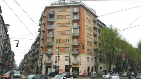 Appartamento in vendita a Torino, Arredato, 55 mq
