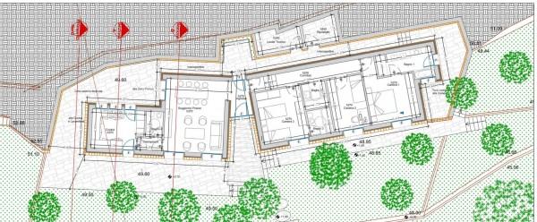 Villa in vendita a Zoagli, Mulini, Con giardino, 134 mq - Foto 2