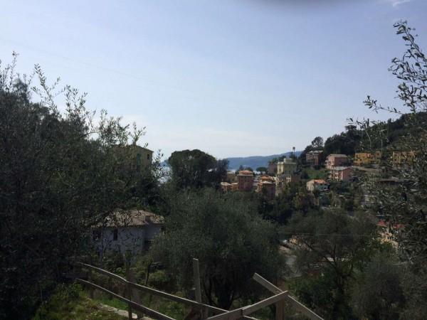 Villa in vendita a Zoagli, Mulini, Con giardino, 134 mq - Foto 27