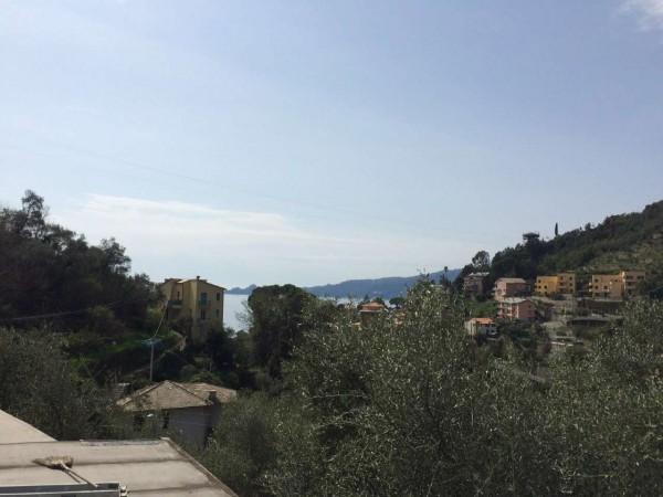 Villa in vendita a Zoagli, Mulini, Con giardino, 134 mq - Foto 25