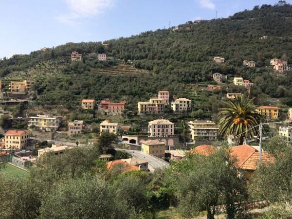 Villa in vendita a Zoagli, Mulini, Con giardino, 134 mq - Foto 23