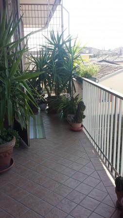 Appartamento in vendita a Padova, Voltabarozzo, Con giardino, 135 mq - Foto 10
