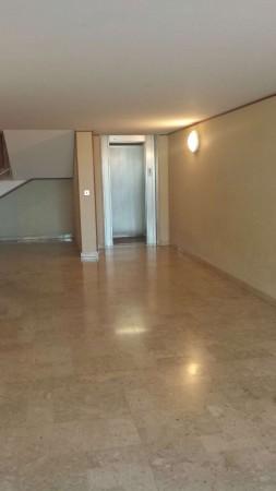 Appartamento in vendita a Padova, Voltabarozzo, Con giardino, 135 mq - Foto 5