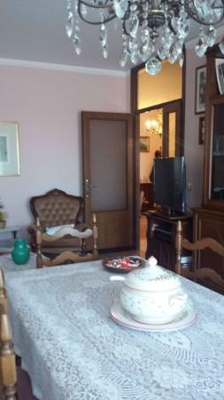Appartamento in vendita a Padova, Voltabarozzo, Con giardino, 135 mq - Foto 20
