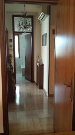 Appartamento in vendita a Padova, Voltabarozzo, Con giardino, 135 mq - Foto 11