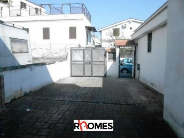 Appartamento in vendita a Roma, Quadraro, 50 mq - Foto 9