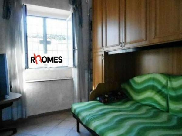 Appartamento in vendita a Roma, Quadraro, 50 mq - Foto 14