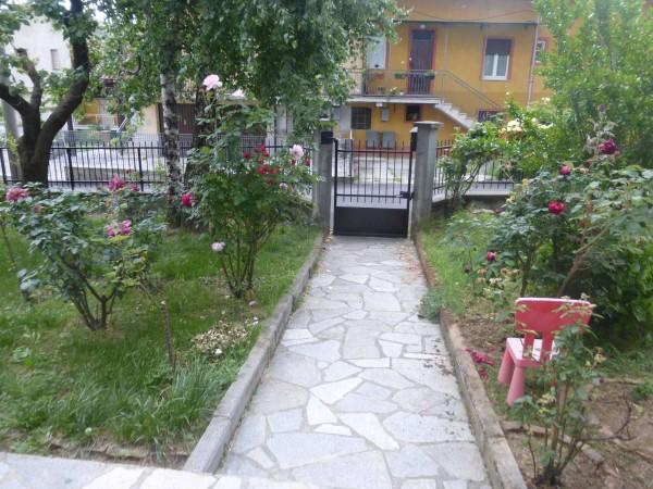 Casa indipendente in vendita a San Michele Mondovì, Centro, Con giardino, 340 mq - Foto 9