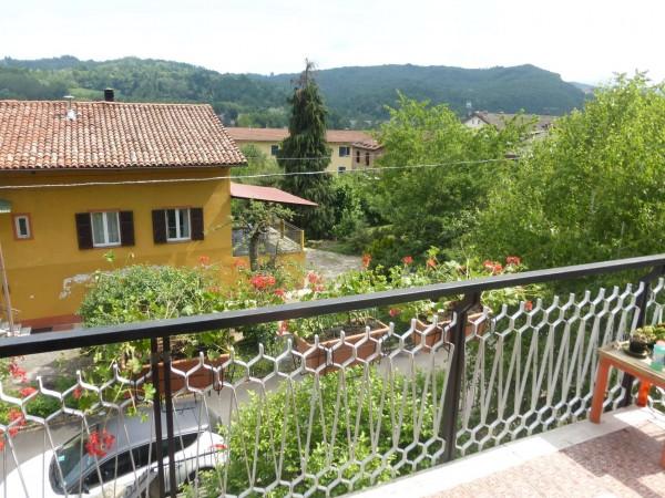 Casa indipendente in vendita a San Michele Mondovì, Centro, Con giardino, 340 mq - Foto 11
