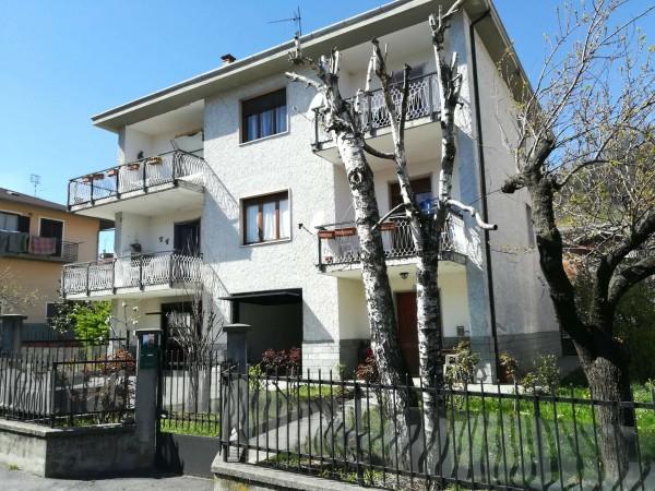 Casa indipendente in vendita a San Michele Mondovì, Centro, Con giardino, 340 mq - Foto 1