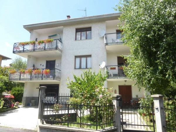Casa indipendente in vendita a San Michele Mondovì, Centro, Con giardino, 340 mq - Foto 2