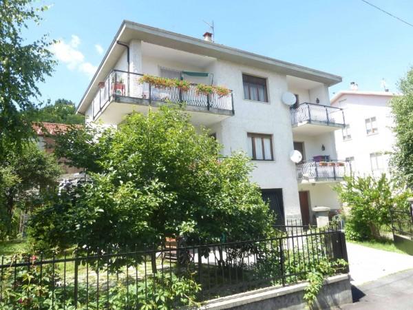 Casa indipendente in vendita a San Michele Mondovì, Centro, Con giardino, 340 mq - Foto 8