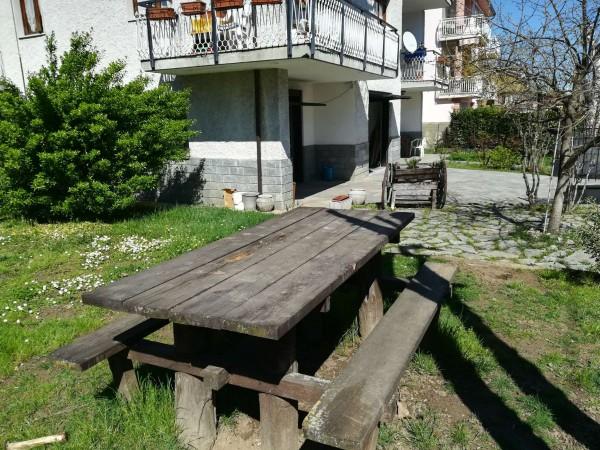 Casa indipendente in vendita a San Michele Mondovì, Centro, Con giardino, 340 mq - Foto 4
