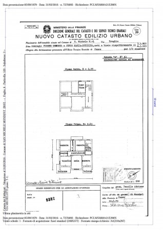 Casa indipendente in vendita a San Michele Mondovì, Centro, Con giardino, 340 mq - Foto 7