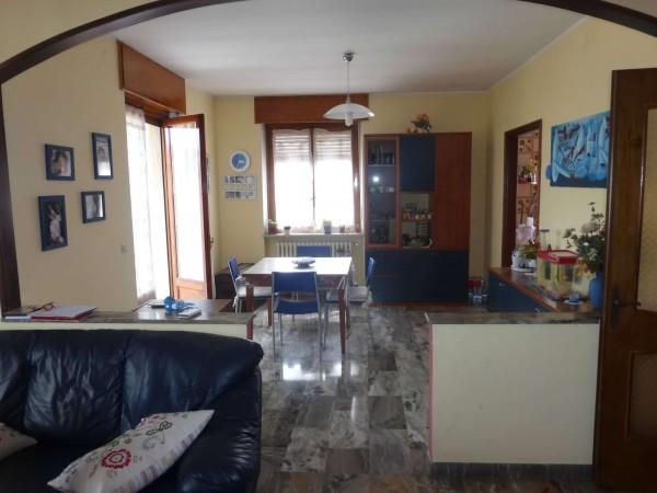 Casa indipendente in vendita a San Michele Mondovì, Centro, Con giardino, 340 mq - Foto 13
