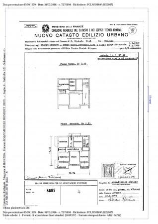 Casa indipendente in vendita a San Michele Mondovì, Centro, Con giardino, 340 mq - Foto 6