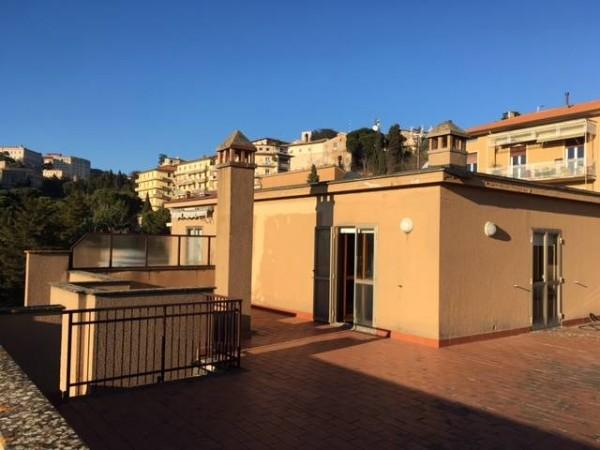 Appartamento in vendita a Perugia, Filosofi, 200 mq - Foto 1