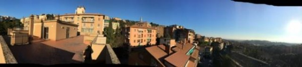 Appartamento in vendita a Perugia, Filosofi, 200 mq - Foto 10