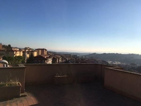 Appartamento in vendita a Perugia, Filosofi, 200 mq - Foto 3
