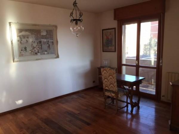 Appartamento in vendita a Perugia, Filosofi, 200 mq - Foto 5