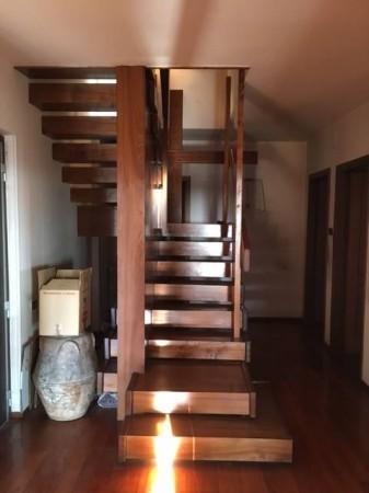 Appartamento in vendita a Perugia, Filosofi, 200 mq - Foto 4