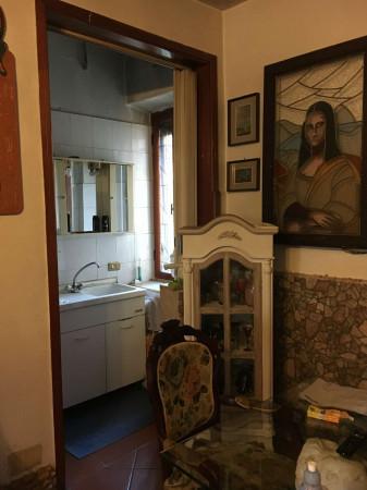 Appartamento in vendita a Sergnano, Centro, Con giardino, 132 mq - Foto 7