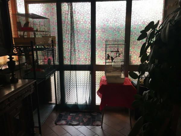 Appartamento in vendita a Sergnano, Centro, Con giardino, 132 mq - Foto 9