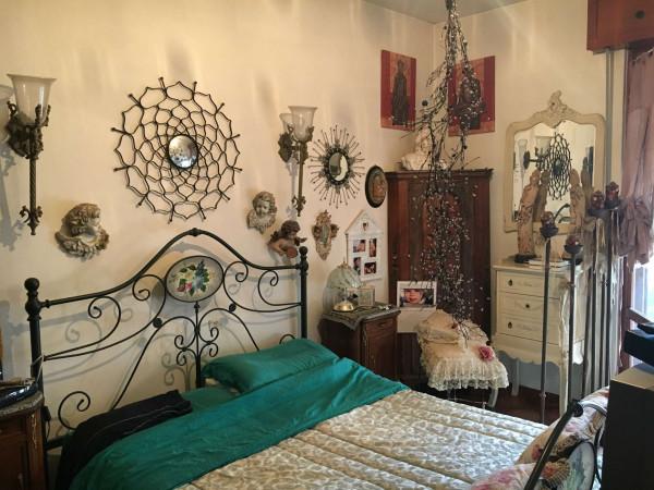Appartamento in vendita a Sergnano, Centro, Con giardino, 132 mq - Foto 5