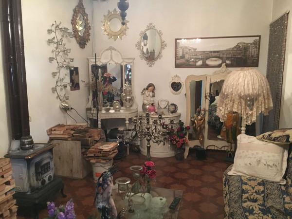 Appartamento in vendita a Sergnano, Centro, Con giardino, 132 mq - Foto 6
