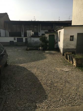 Appartamento in vendita a Sergnano, Centro, Con giardino, 132 mq - Foto 2