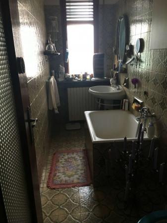 Appartamento in vendita a Sergnano, Centro, Con giardino, 132 mq - Foto 4