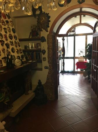 Appartamento in vendita a Sergnano, Centro, Con giardino, 132 mq - Foto 10