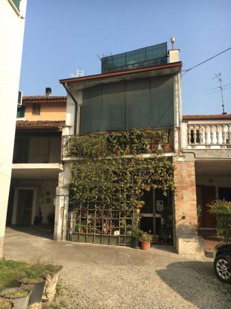 Appartamento in vendita a Sergnano, Centro, Con giardino, 132 mq - Foto 11