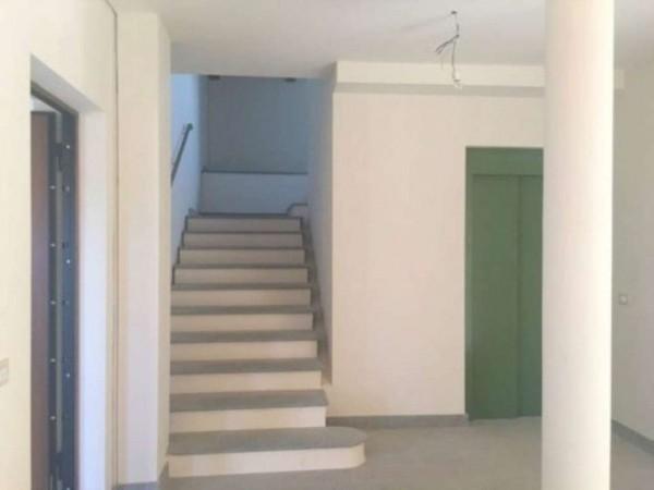 Villa in affitto a Pecetto Torinese, Centro Storico, Con giardino, 200 mq - Foto 5