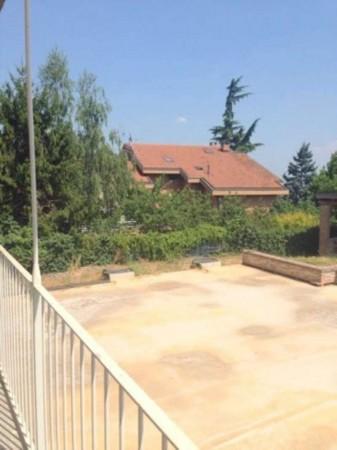 Villa in affitto a Pecetto Torinese, Centro Storico, Con giardino, 200 mq - Foto 19