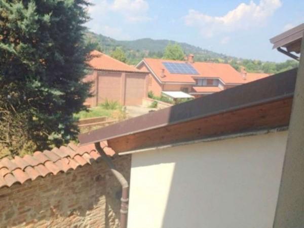 Villa in affitto a Pecetto Torinese, Centro Storico, Con giardino, 200 mq - Foto 18
