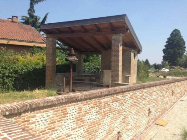 Villa in affitto a Pecetto Torinese, Centro Storico, Con giardino, 200 mq - Foto 21