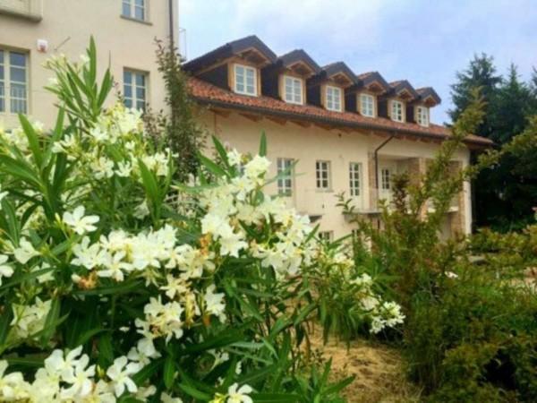 Villa in affitto a Pecetto Torinese, Centro Storico, Con giardino, 150 mq