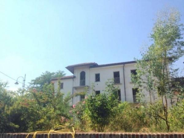 Villa in affitto a Pecetto Torinese, Centro Storico, Con giardino, 150 mq - Foto 6