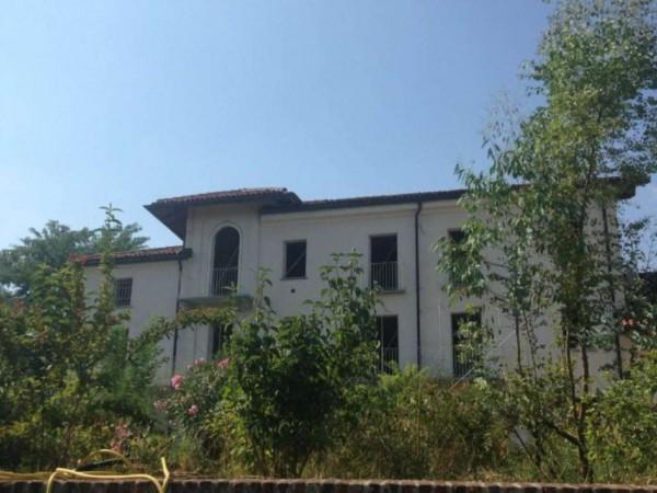 Villa in affitto a Pecetto Torinese, Centro Storico, Con giardino, 150 mq - Foto 13