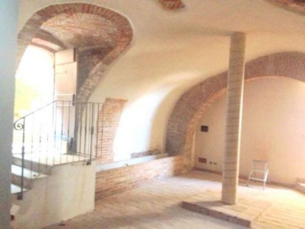 Villa in affitto a Pecetto Torinese, Centro Storico, Con giardino, 150 mq - Foto 2