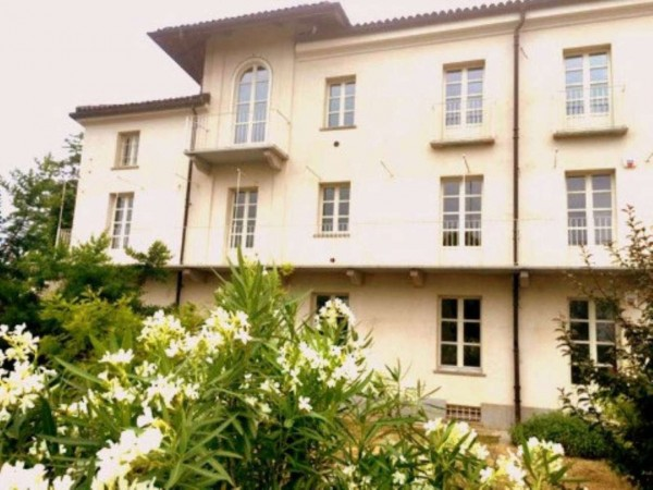 Villa in affitto a Pecetto Torinese, Centro Storico, Con giardino, 150 mq - Foto 17