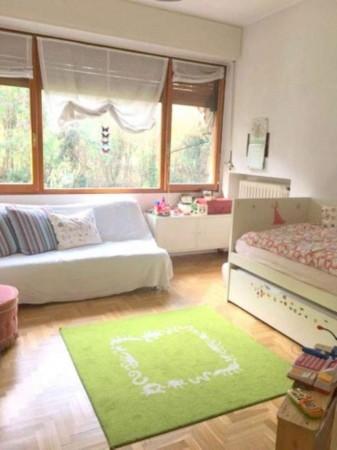 Appartamento in affitto a Torino, Collina, Con giardino, 160 mq
