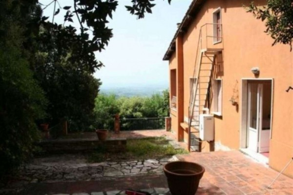 Villa in vendita a Poggio Catino, Con giardino, 300 mq - Foto 5